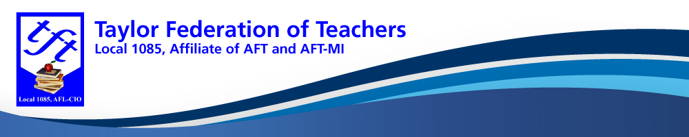 Taylor Federation of Teachers, Local 1085